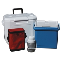 Cooler Combo Package