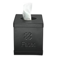 Desktop Tissue Box