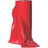 3 mil polypropylene danger flags