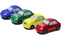 Sedan Car Shape Stress Reliever