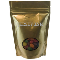 Large Window Bag with Jelly Beans Candy