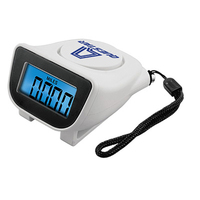 Pedometer with Panic Alarm