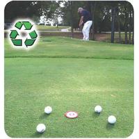 Chipper Golf Target Mat - 3 1/2 Inch