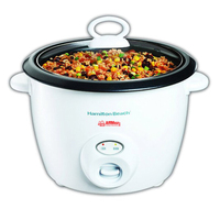 20 cup cooked non-stick bowl rice cooker
