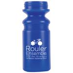 Squeezable bike Bottle