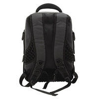 "15.6"" Deluxe Laptop Backpack"