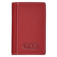 3 in 1 Pocket Organizer Note Pad