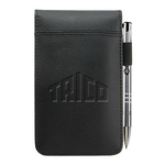 Wall Street Pocket Jotter with Calculator