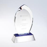 Blue Flare Award