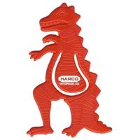 Dinosaur Bookmarks