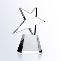 Meteor Award (Clear)