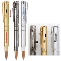 The Bullet Ball Pen