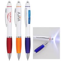 Lustrous LED Pen