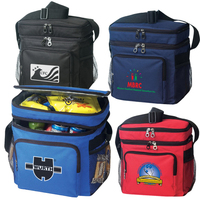 Poly Deluxe Cooler Bag