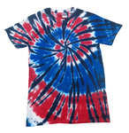 Youth Patriotic Tee