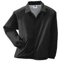 Youth Nylon Coach's Jacket/Lined