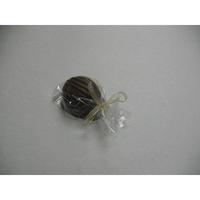Chocolate Hard Hat Xl
