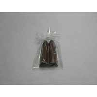 Chocolate Popsicle Double Large