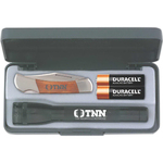 Flashlight/Pocket Knife Combination Set