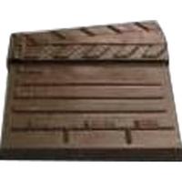 Chocolate Clap Board