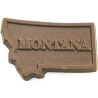 Chocolate State Montana