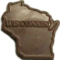 Chocolate State Wisconsin