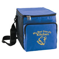 24 Can Large Cooler Bag