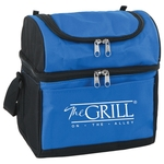 Dome Top Cooler Bag