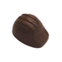 Chocolate Hard Hat