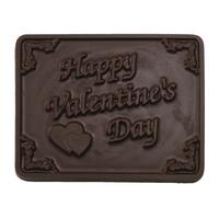Chocolate Happy Valentines Day Centerpiece