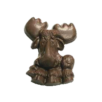 Chocolate Moose Silly
