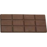 Chocolate Candy Bar Breakaway 12 Pc (3X4)