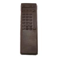 Chocolate Remote Control