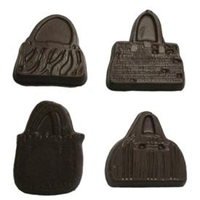 Chocolate Purses Mini Assorted
