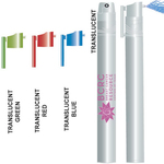 Twist N Lock Pen Shape Hand Sanitizer - USA Made