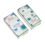 Mini Pocket Facial Tissues Pack