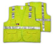Class 2 FR Surveyor Safety Vest