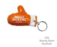 Boxing Glove Key Holder - Orange - E630
