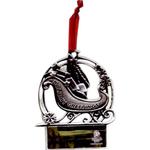 Christmas Ornament-Sleigh