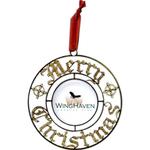 Christmas Ornament-Merry Christmas