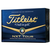 Titleist (R) NXT(R) Tour Golf Ball Std Serv