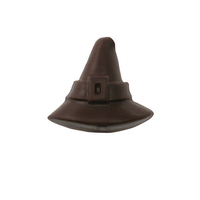 Chocolate Witch Hat