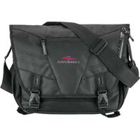 Basecamp® Jetway Laptop Messenger