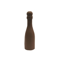 Chocolate Champagne Bottle 3D Small