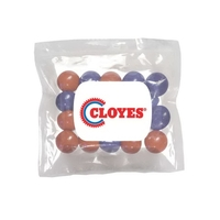 Large Promo Candy Pack with Corporate Color Chocolates