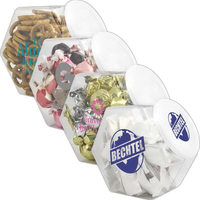 Penny Candy Jar with FlavorBurst® Candies