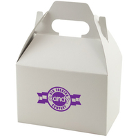 Gable Boxes - 6x4x4