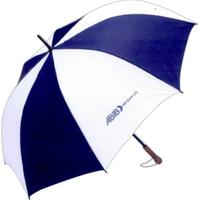 "All-Weather (TM) Elite Series 60"" Auto-Open Golf Umbrella"