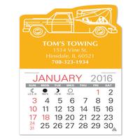 Tow Truck Value Stick Calendar