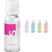 1 oz. Antibacterial Hand Sanitizer Gel